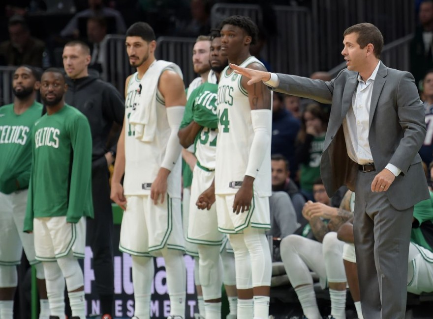 Мнение: Ожидания от «Бостон Селтикс»